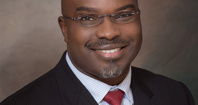 Benahili U. Iboaya, D.O., MBA